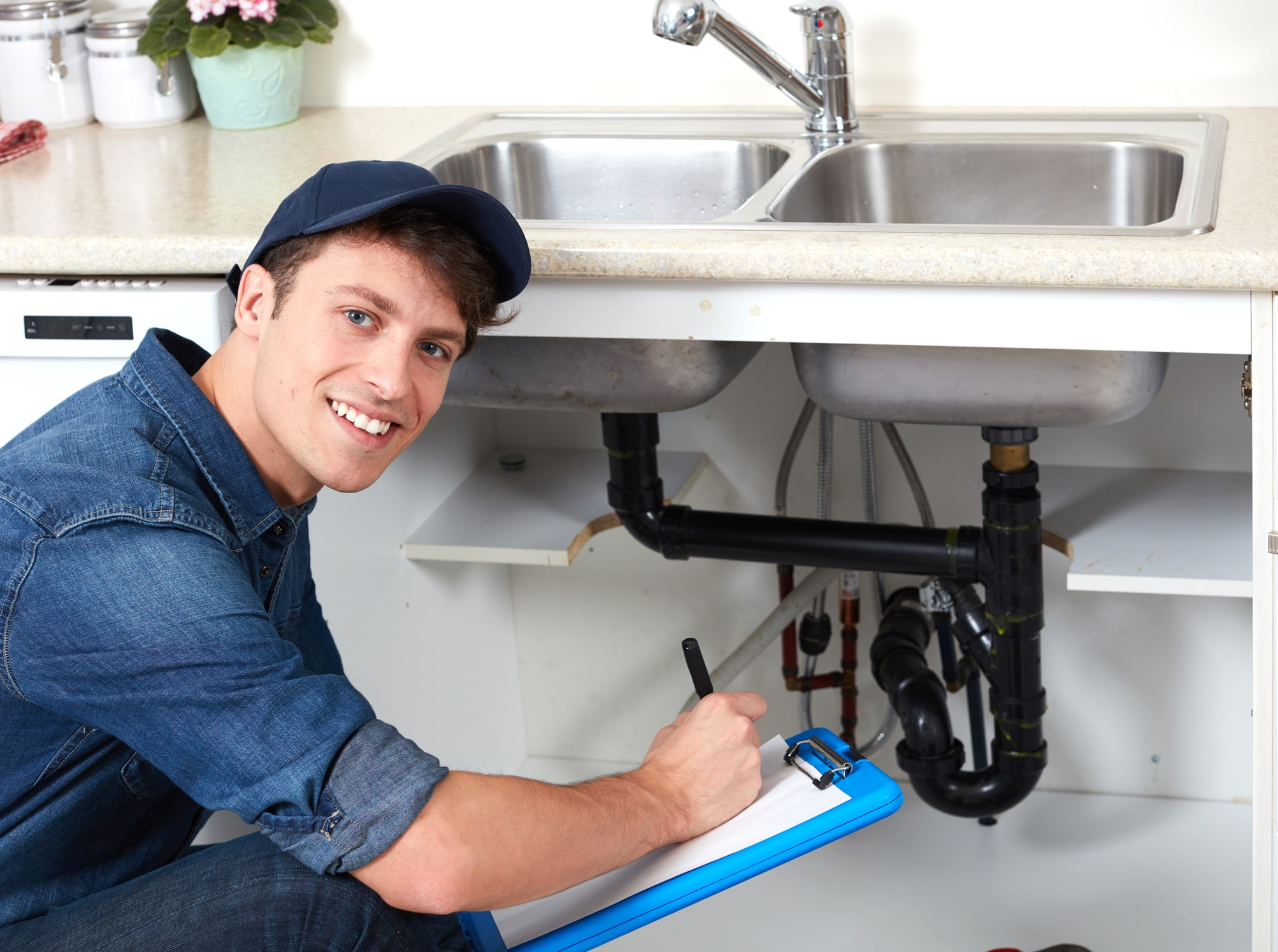 How Can I Learn More About Plumbing?